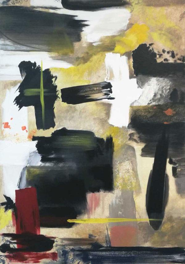 PICTOCLUB Painting - MARBOROUGH - Pictoclub Originals