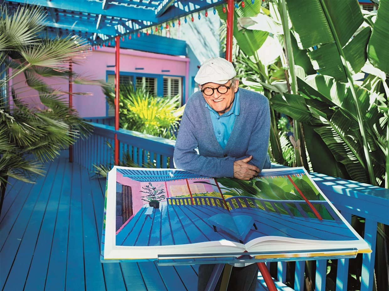 DAVID-HOCKNEY-BEST-PAID-LIVE-ARTIST