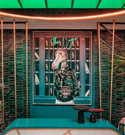 Pictoclub in Casa Decor 2019