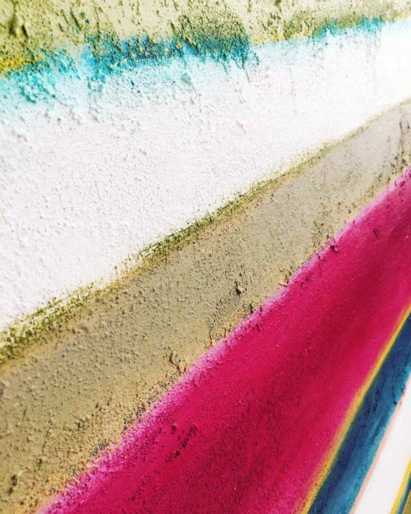 PICTOCLUB Painting - HORIZONTES - María Romero