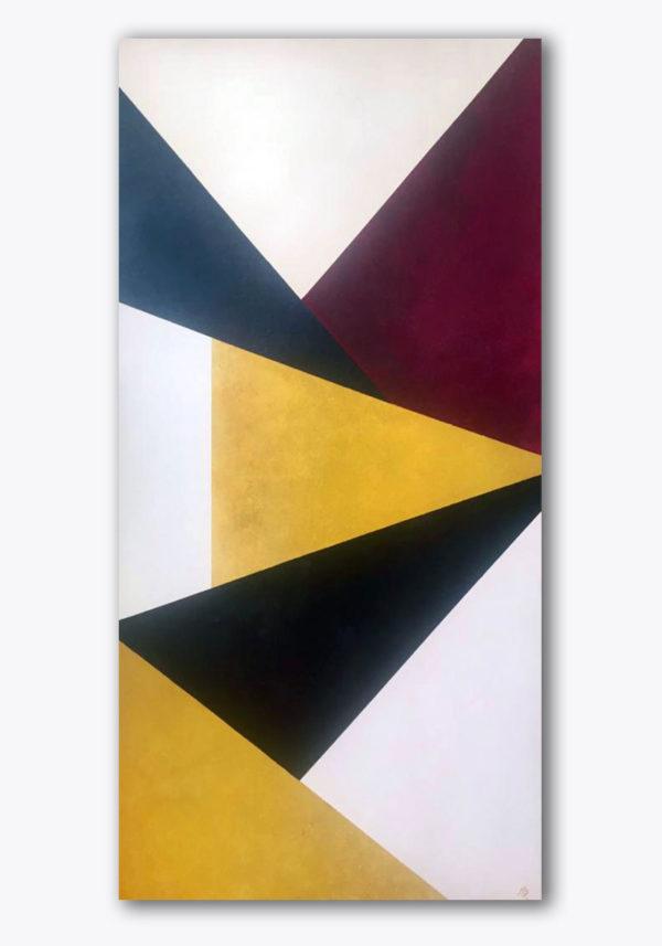 PICTOCLUB Painting - MIAU! - María Romero