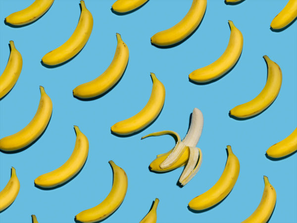 Photographs | BANANAS | PICTOCLUB Online Art Gallery
