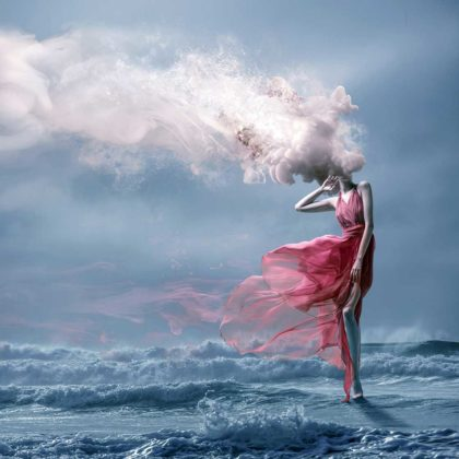 Photographs | WIND | PICTOCLUB Online Art Gallery