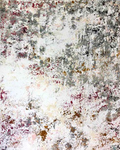 PICTOCLUB Painting - ANTIGUA - María Romero