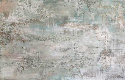 PICTOCLUB Painting - SILVER LAKE - Zam Rod
