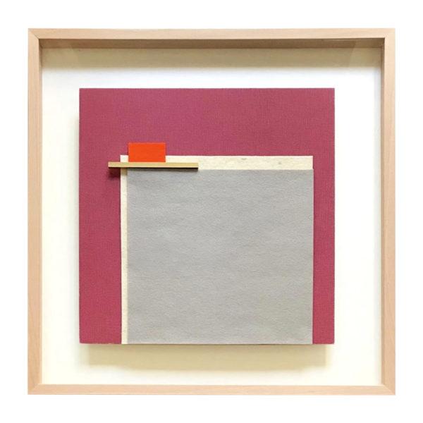 PICTOCLUB Painting - CORBAN 1 - Linea