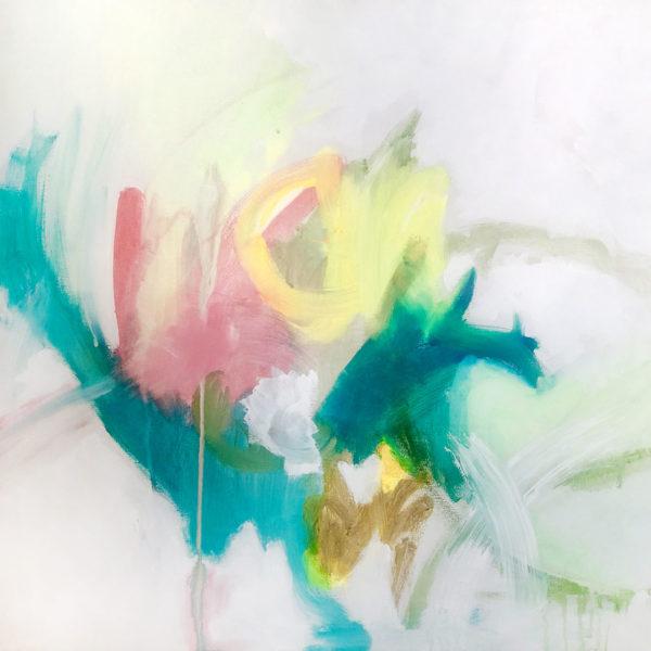 PICTOCLUB Painting - MANGUZ-I- Elvira Mendez