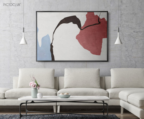 PICTOCLUB Painting - DARDANELLA - Pictoclub Originals