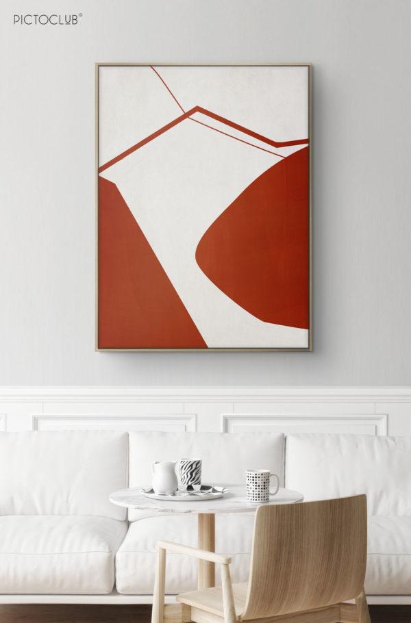 PICTOCLUB Painting - MONZA - Pictoclub Originals