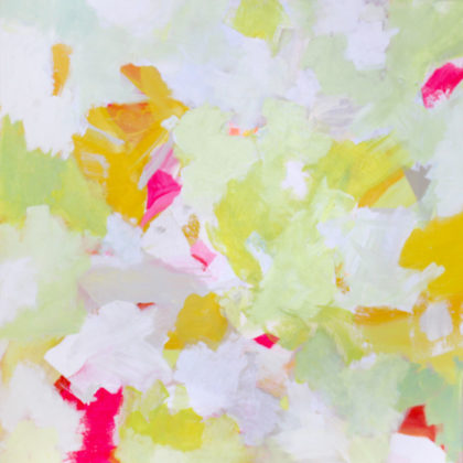 PICTOCLUB Painting - SANTORINI-II- Elvira Mendez