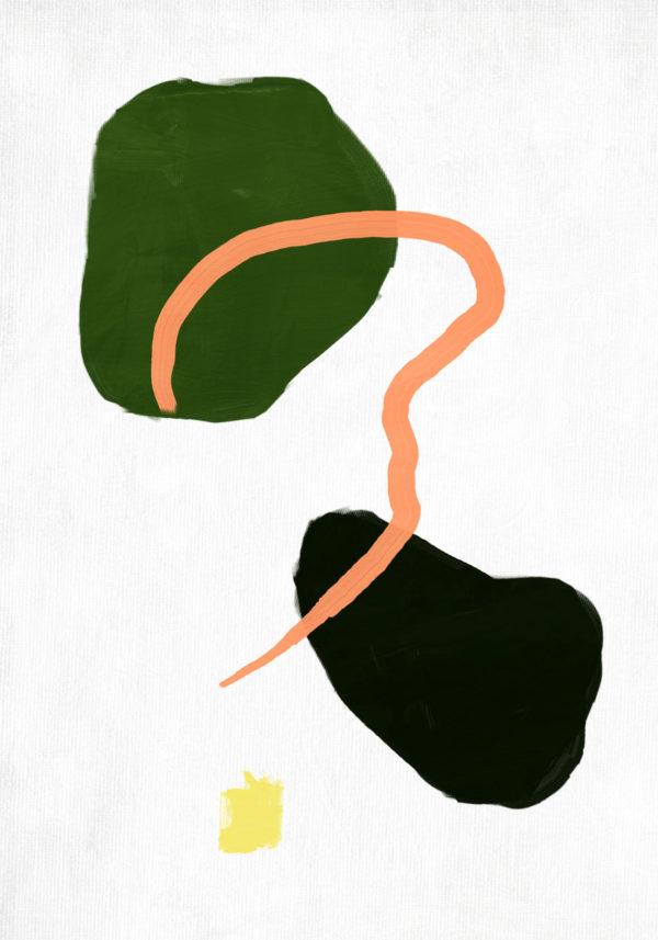 PICTOCLUB Painting - NOSTROMO - Pictoclub Originals