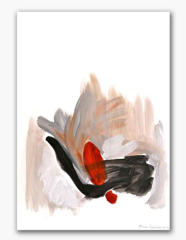 PICTOCLUB Painting - Trapp-I- Elvira Mendez