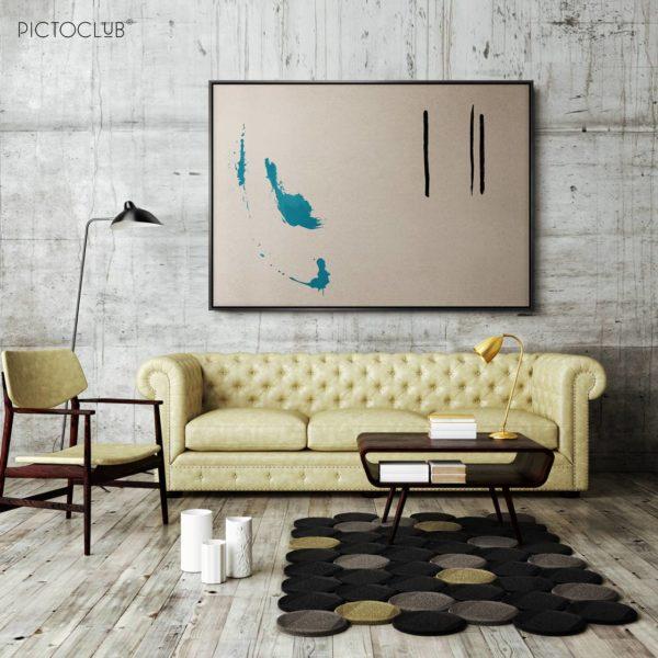 PICTOCLUB Painting - MEMORIES - Pictoclub Originals