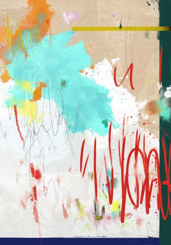 PICTOCLUB Painting - LANUZA - Pictoclub Originals