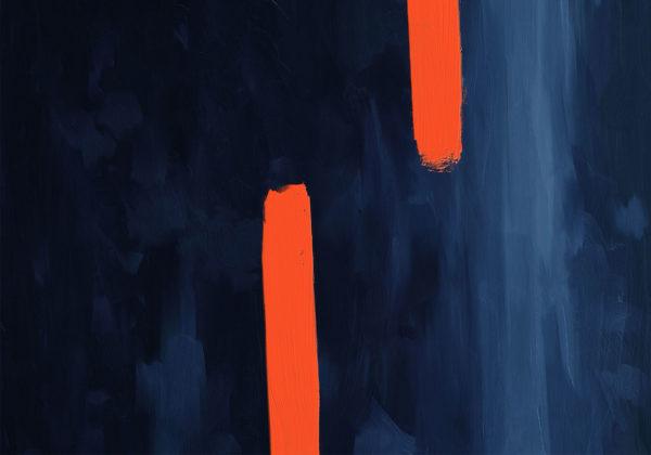 PICTOCLUB Painting - DEPARTURE- Pictoclub Originals