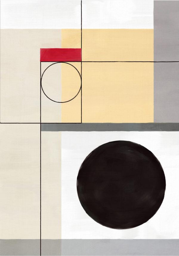 PICTOCLUB Painting - ALBERO - Pictoclub Originals