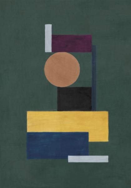 PICTOCLUB Painting - TORINO - Pictoclub Originals