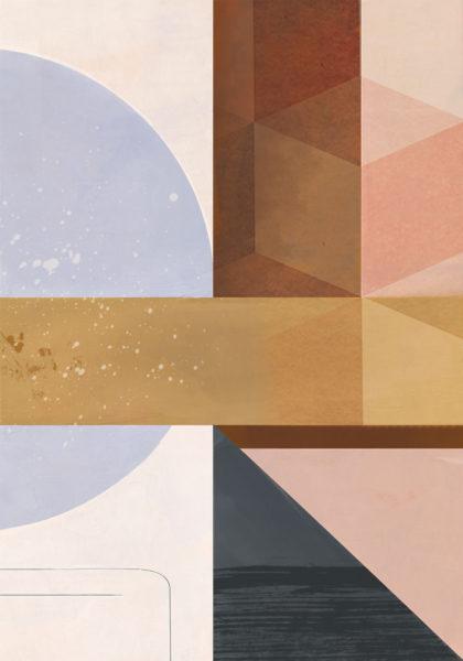 PICTOCLUB Painting - SYMBOLS - Pictoclub Originals