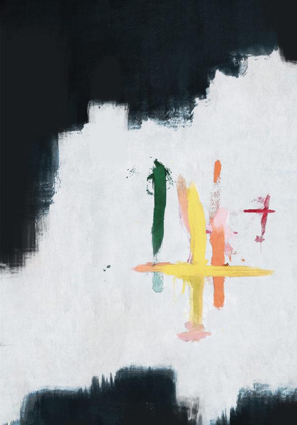 PICTOCLUB Painting - MYSTICISM - Pictoclub Originals