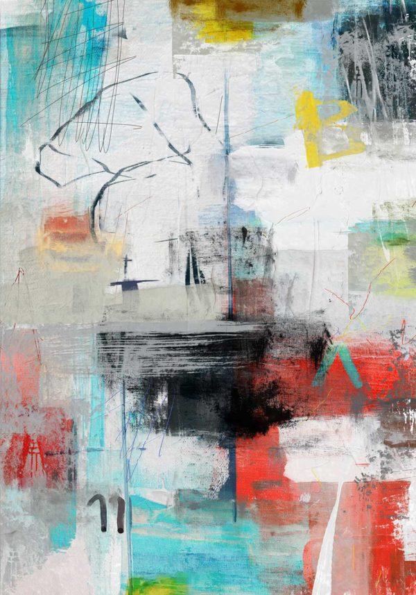 PICTOCLUB Painting - FORGIVENESS - Pictoclub Originals
