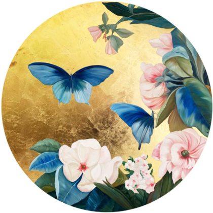 PICTOCLUB Painting - METAMORFOSIS - Esther Moreno