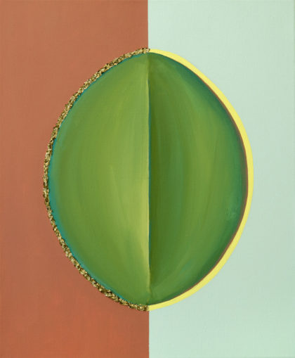 PICTOCLUB Painting - DUALIDAD - Gima Pórtera