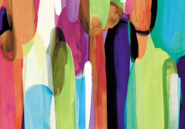 PICTOCLUB Painting - COLOUR FIELD - Pictoclub Originals