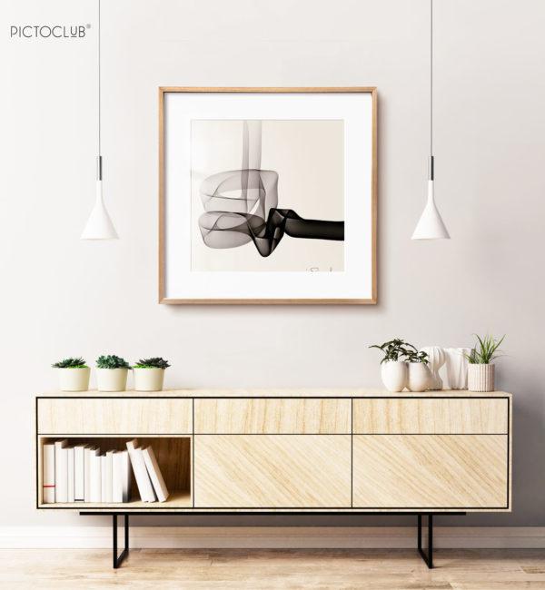 PICTOCLUB prints - ALLURING 2 - Janika Sootna
