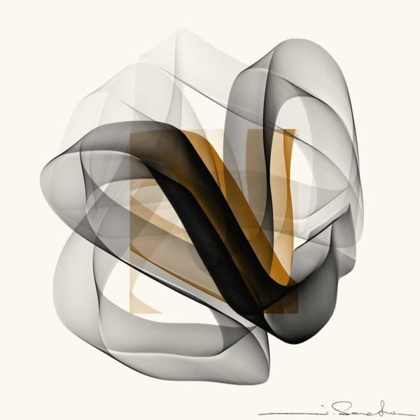 PICTOCLUB prints - ALLURE - Janika Sootna