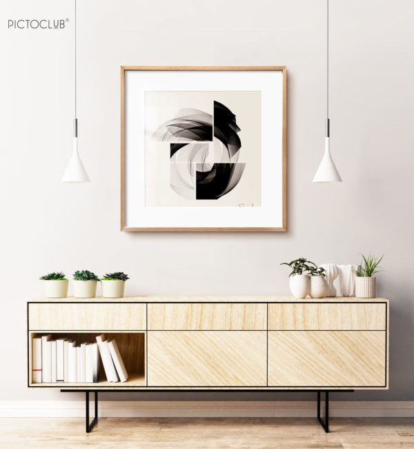 PICTOCLUB prints - ALLURE 3 - Janika Sootna