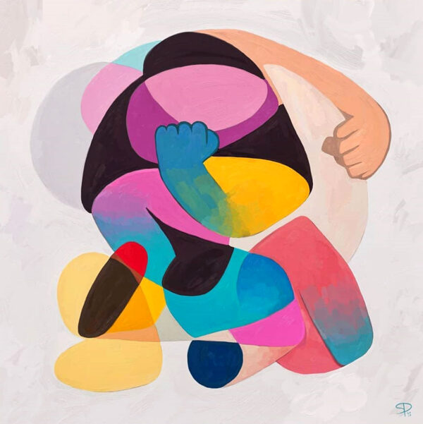 PICTOCLUB prints - Assetto dinamico - Simone Pretelli