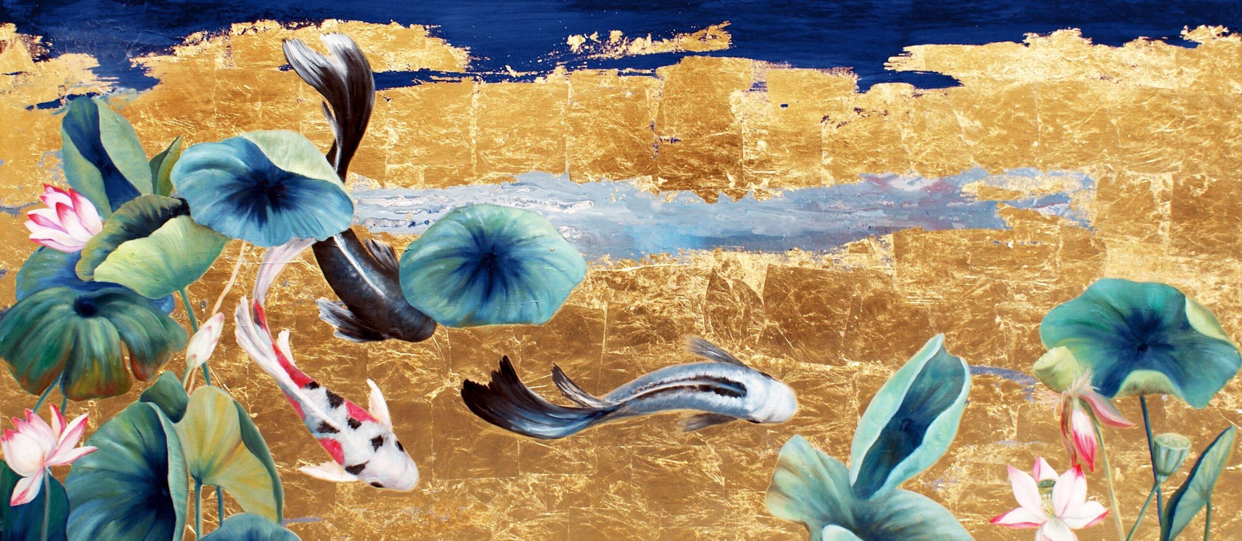 PICTOCLUB Painting - Esther Moreno