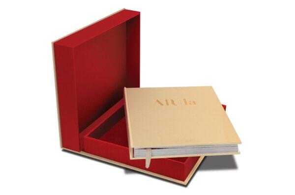 PICTOCLUB Books - AlUla - Assouline