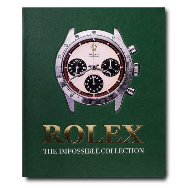 PICTOCLUB Books - ROLEX - Assouline
