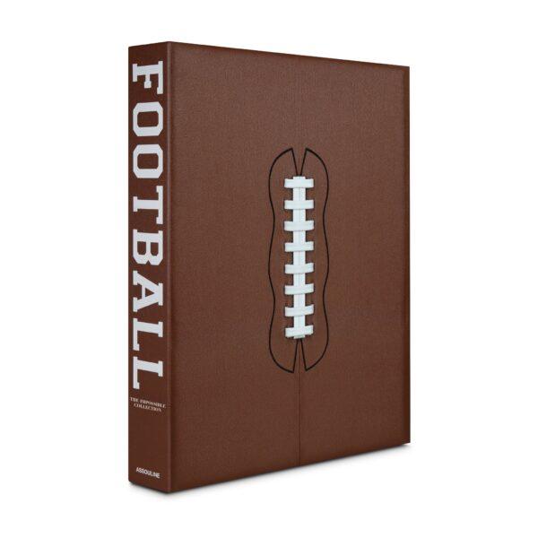 PICTOCLUB Books - FOOTBALL - Assouline
