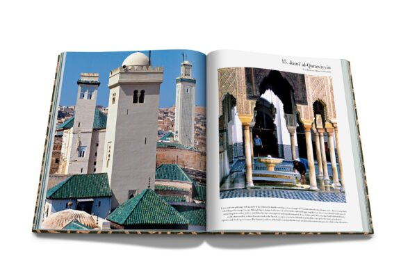 PICTOCLUB Books - MOSQUES - Assouline