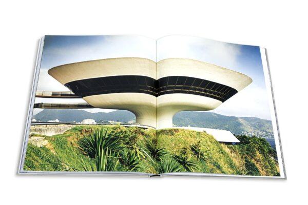 PICTOCLUB Books - OSCAR NIEYERMEYER - Assouline