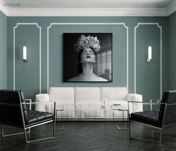 PICTOCLUB Painting - LA FERIA - Pictoclub Originals