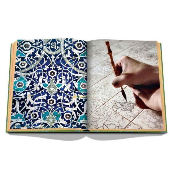 PICTOCLUB Books - UZBEKISTAN - Assouline