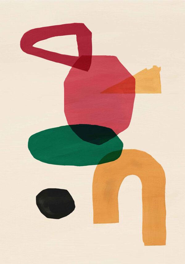 PICTOCLUB Painting - SALINA - Pictoclub Originals