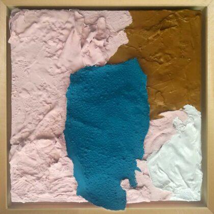 PICTOCLUB Painting - IMSOMNIO 3 - Marta Besada