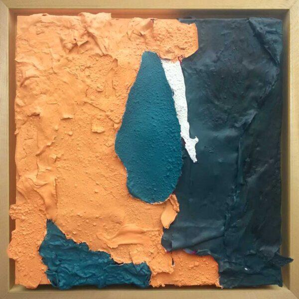 PICTOCLUB Painting - IMSOMNIO 4 - Marta Besada