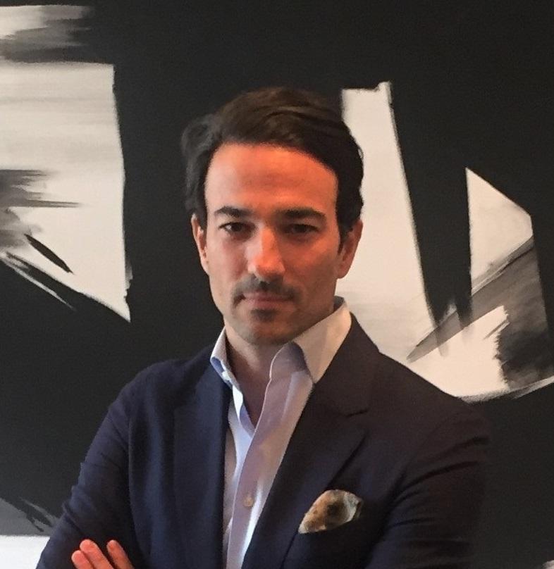Daniel Bautista, CEO Pictoclub