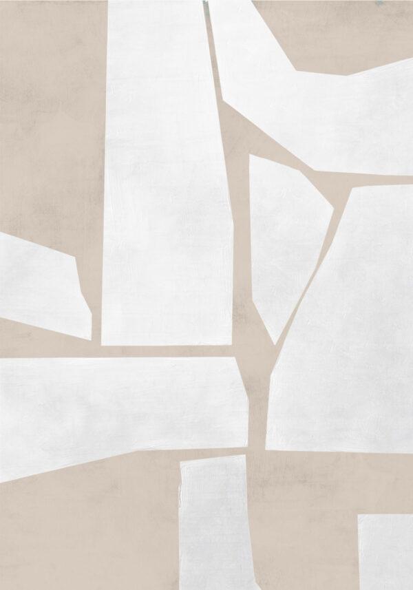 PICTOCLUB Painting - RICHMOND B - Pictoclub Originals