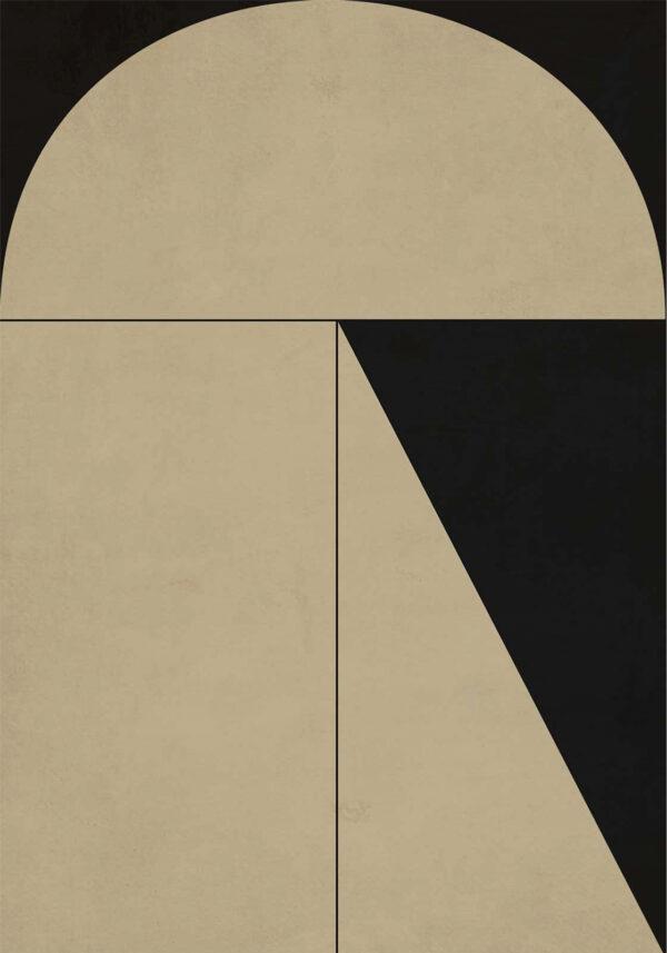 PICTOCLUB Painting - BERGEN Nr 4 - Pictoclub Originals