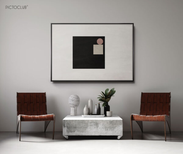 PICTOCLUB Painting - SINGULAR - Pictoclub Originals