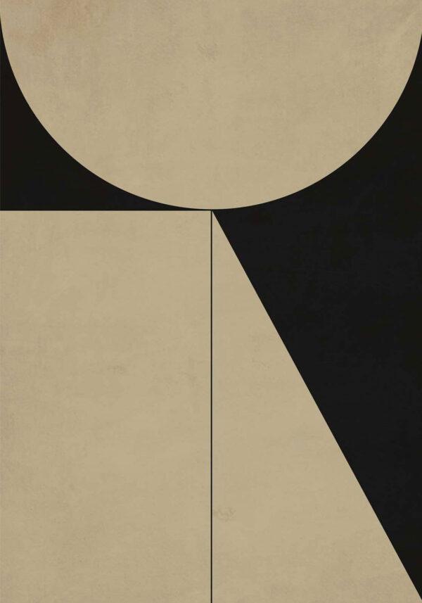 PICTOCLUB Painting - BERGEN Nr 2 - Pictoclub Originals