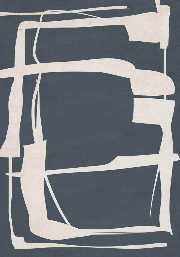 PICTOCLUB Painting - ENIGMA NR 1 - Pictoclub Originals