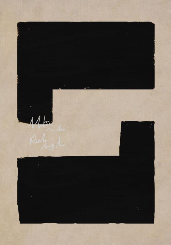 PICTOCLUB Painting - MIRAGE Nr. 1 - Pictoclub Originals
