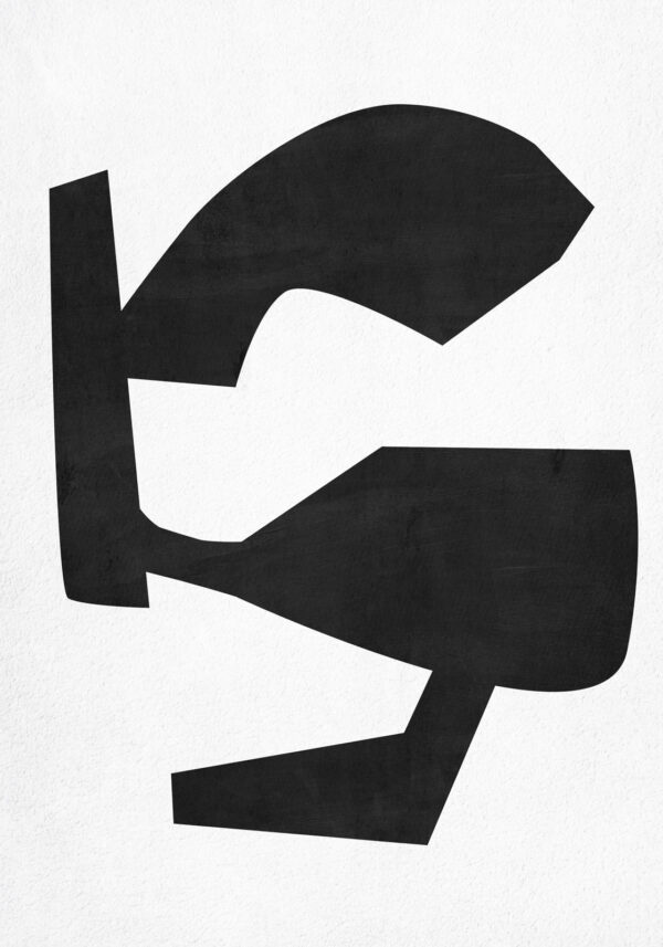 PICTOCLUB Painting - QUANTUM-Nr.-1 - Pictoclub Originals